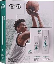 Parfüm, Parfüméria, kozmetikum STR8 All Sport - Szett (deo/150ml + sh/gel/400ml)