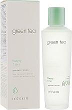 Parfüm, Parfüméria, kozmetikum Arctonik - It's Skin Green Tea Watery Toner