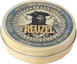 """Parfüm, Parfüméria, kozmetikum Szakállformázó balzsam """"Wood and spice"""" - Reuzel Beard Balm Wood And Spice"""