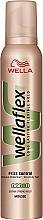 Parfüm, Parfüméria, kozmetikum Extra erős fixálású hajmousse - Wella Wellaflex Frizz Control