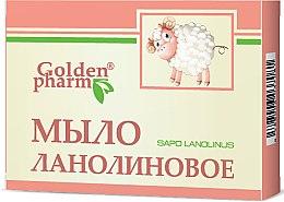 """Parfüm, Parfüméria, kozmetikum Szappan """"Lanolin"""" - Golden-Farm"""