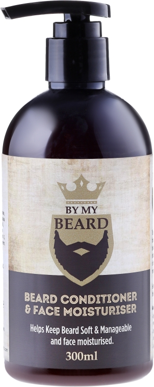 Szakáll kondicionáló - By My Beard Beard Care Conditioner