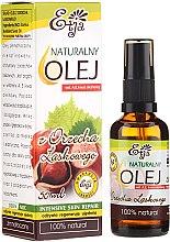 Parfüm, Parfüméria, kozmetikum Természetes mogyoró olaj - Etja Hazelnut Oil