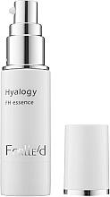 Parfüm, Parfüméria, kozmetikum Aktív fiatalító arcszérum - ForLLe'd Hyalogy FH Essence