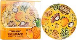 Parfüm, Parfüméria, kozmetikum Kézkrém - Seantree Hand Butter Cream Pineapple Mango