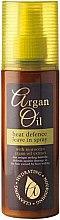 Parfüm, Parfüméria, kozmetikum Hajápoló spray - Xpel Marketing Ltd Argan Oil Heat Defence Spray