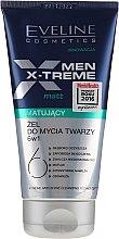Parfüm, Parfüméria, kozmetikum Mattító arcápoló gél - Eveline Cosmetics Men Extreme
