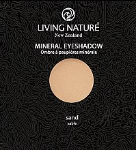 Parfüm, Parfüméria, kozmetikum Szemhéjfesték - Living Nature Mineral Eyeshadow