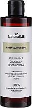 Parfüm, Parfüméria, kozmetikum Hajöblítő - NaturalME Natural Hair Balm