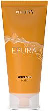 Parfüm, Parfüméria, kozmetikum Hajmaszk - Vitality's Epura After Sun Mask
