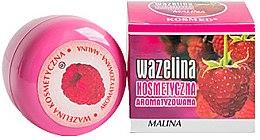 "Parfüm, Parfüméria, kozmetikum Ajakvazelin ""Málna"" - Kosmed Flavored Jelly Raspberry"