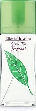 Parfüm, Parfüméria, kozmetikum Elizabeth Arden Green Tea Tropical - Eau De Toilette