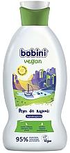 Parfüm, Parfüméria, kozmetikum Hipoallergén fürdőhab - Bobini Vegan