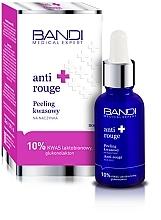 Parfüm, Parfüméria, kozmetikum Kuperózis elleni savas peeling - Bandi Medical Expert Anti Rouge Acid Peel