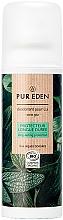 Parfüm, Parfüméria, kozmetikum Dezodor férfiaknak - Pur Eden Protection Deodorant