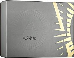 Parfüm, Parfüméria, kozmetikum Azzaro Wanted - Szett (edt/50ml + deo/75ml)