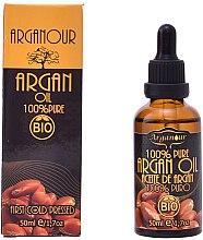 Parfüm, Parfüméria, kozmetikum Argánolaj - Arganour 100% Pure Argan Oil