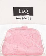 """Parfüm, Parfüméria, kozmetikum Kézzel készült természetes szappan """"Pénztárta"""" meggy illat - LaQ Happy Soaps Natural Soap"""