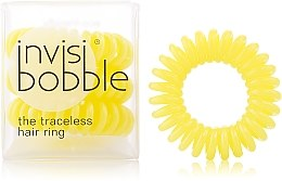 Parfüm, Parfüméria, kozmetikum Hajgumi - Invisibobble Submarine Yellow