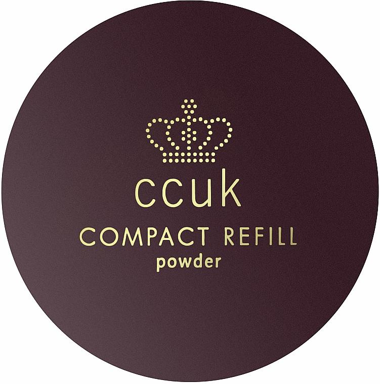 Kompakt púder - Constance Carroll Compact Refill Powder