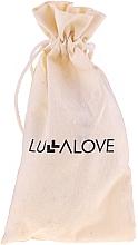 Parfüm, Parfüméria, kozmetikum Szett - LullaLove Crowns (hair brush + muslin)