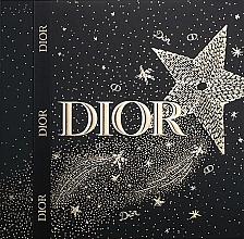 Parfüm, Parfüméria, kozmetikum Dior Sauvage Eau de Parfum - Szett (edp/100ml + edp/10ml + ash/balm/50ml)