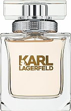 Parfüm, Parfüméria, kozmetikum Karl Lagerfeld Karl Lagerfeld for Her - Eau De Parfum