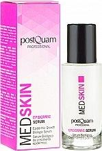Parfüm, Parfüméria, kozmetikum Regeneráló szérum arcra - Postquam Med Skin Serum Epidermic Growth