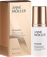 Parfüm, Parfüméria, kozmetikum Arcszérum - Anne Moller Rosage Perfect Serum