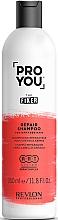 Parfüm, Parfüméria, kozmetikum Sampon, helyreállító - Revlon Professional Pro You Fixer Repair Shampoo