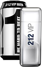 Parfüm, Parfüméria, kozmetikum Carolina Herrera 212 VIP Men Collector Edition - Eau De Toilette