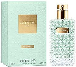 Parfüm, Parfüméria, kozmetikum Valentino Valentino Donna Rosa Verde - Eau De Toilette