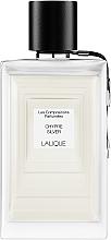 Parfüm, Parfüméria, kozmetikum Lalique Les Compositions Parfumees Chypre Silver - Eau De Parfum