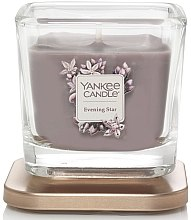 Illatgyertya - Yankee Candle Elevation Evening Star — fotó N2
