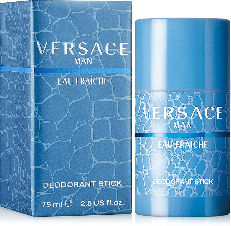 Versace Man Eau Fraiche - Dezodor stift