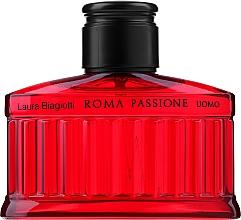 Parfüm, Parfüméria, kozmetikum Laura Biagiotti Roma Passione Uomo - Eau De Toilette