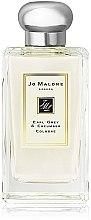 Parfüm, Parfüméria, kozmetikum Jo Malone Earl Grey & Cucumber - Kölni