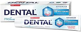 Parfüm, Parfüméria, kozmetikum Fehérítő fogkrém - Dental Pro 3D Whitening