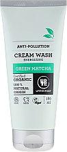 Parfüm, Parfüméria, kozmetikum Tusoló tej - Urtekram Green Matcha Cream Wash