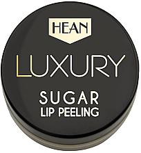 Parfüm, Parfüméria, kozmetikum Ajak hámlasztó - Hean Luxury Sugar Lip Peeling
