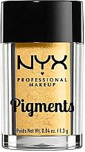 Parfüm, Parfüméria, kozmetikum Sminkpigment - NYX Professional Makeup Pigments