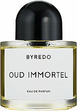 Parfüm, Parfüméria, kozmetikum Byredo Oud Immortel - Eau De Parfum