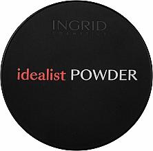 Parfüm, Parfüméria, kozmetikum Kompakt púder - Ingrid Cosmetics Idealist