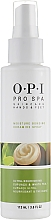 Parfüm, Parfüméria, kozmetikum Hidratáló testspray ceramiddel - O.P.I ProSpa Moisture Bonding Ceramide Spray