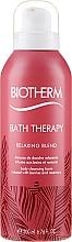 Parfüm, Parfüméria, kozmetikum Nyugtató testápoló hab - Biotherm Bath Therapy Relaxing Blend Body Foarm