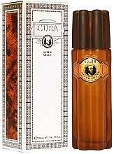 Parfüm, Parfüméria, kozmetikum Cuba Gold - Borotválkozás utáni lotion