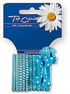 Parfüm, Parfüméria, kozmetikum Hajgumi 12 darab, 22067 - Top Choice