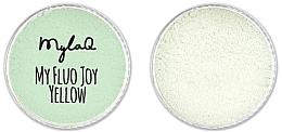 Parfüm, Parfüméria, kozmetikum Köröm pigment - MylaQ My Fluo Joy