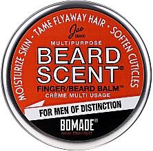 Parfüm, Parfüméria, kozmetikum Szakál balzsam - Jao Brand Beard Scent Bomade Beard Balm