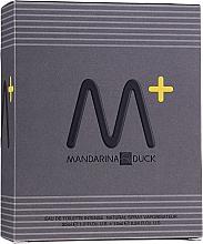 Parfüm, Parfüméria, kozmetikum Mandarina Duck M+ - Parfüm szett (edt/30ml + edt/10ml)
